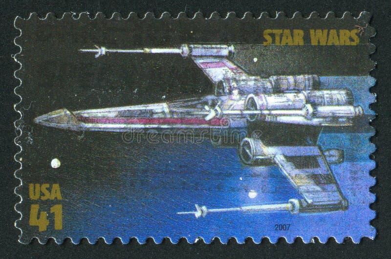 Star Wars foto de stock