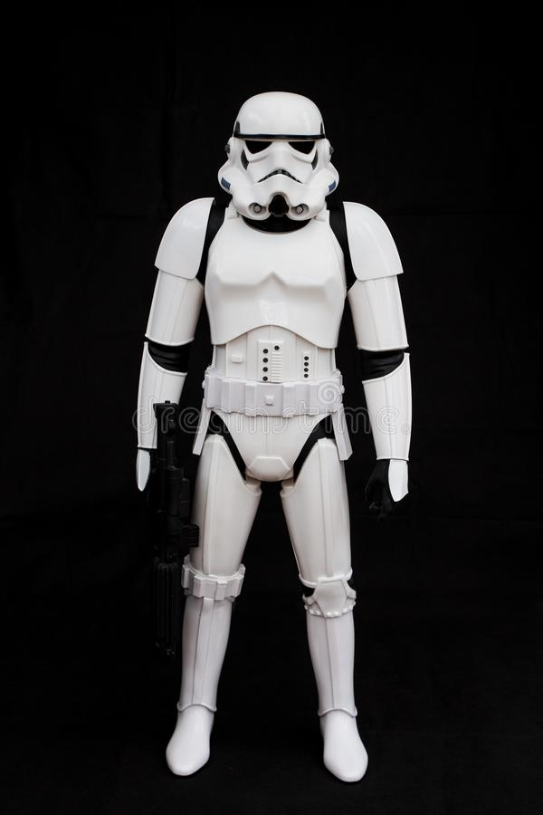 Star Wars Stormtrooper stock fotografie