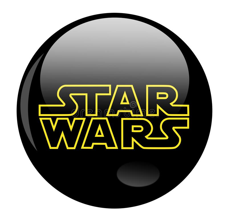 Star Wars znak