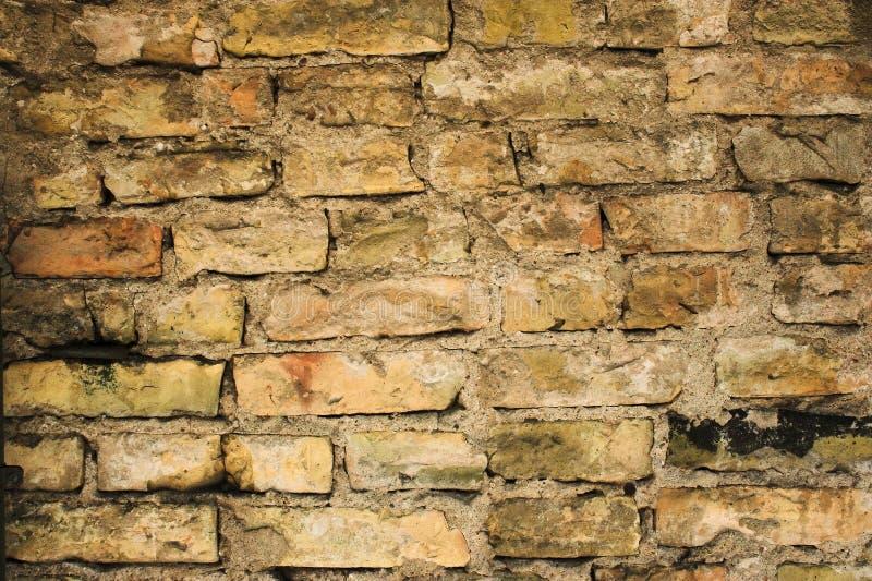 stara ściany obraz stock