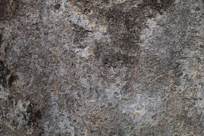 Stara betonowa tekstura obrazy royalty free