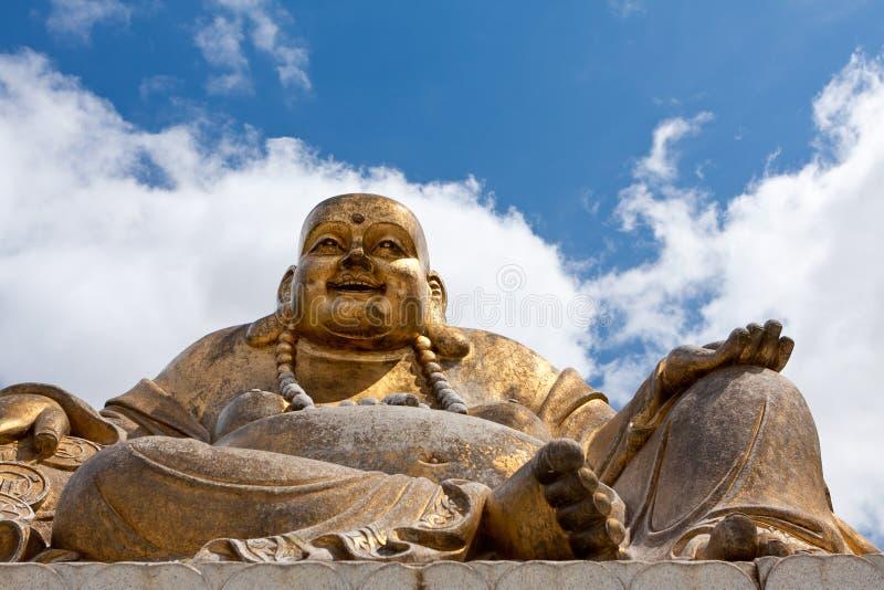 Download Stara Buddha statua zdjęcie stock. Obraz złożonej z kultura - 28969778