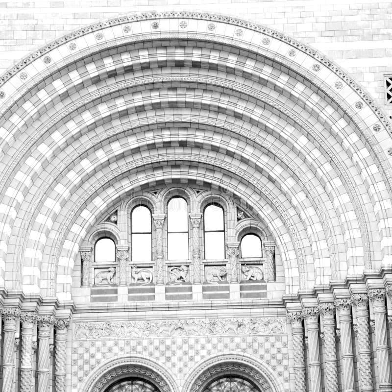 Download Stara Budowa W London Europe Englan Okno I ściana Z Cegieł Zdjęcie Stock - Obraz złożonej z zabytek, britain: 57654804