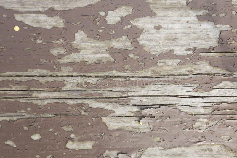 Stara deska, drewniana tekstura zdjęcie stock