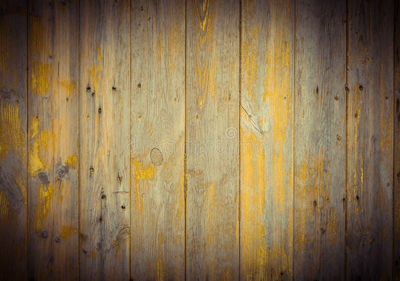 Stara drewniana deski tekstura zdjęcie royalty free