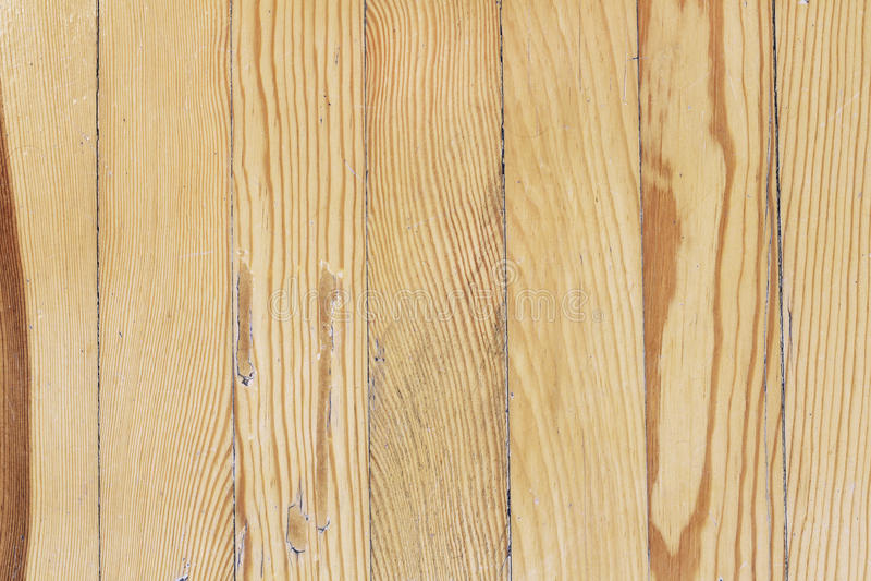 Stara drewniana tekstura obrazy stock