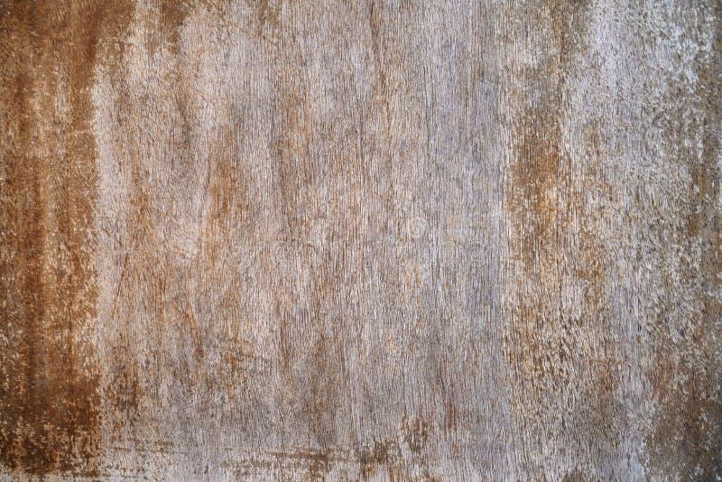 Stara drewniana tekstury deska z naturalnym tłem Ukazuje się, deseniuje na desce dla tła i kopiuje przestrzeń fotografia royalty free