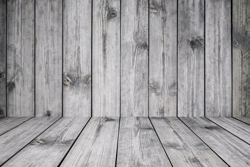 Stara drewno deska dla tła zdjęcia royalty free
