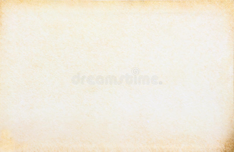 Stara grunge papieru tekstura zdjęcie royalty free