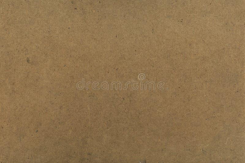 Stara hardboard tekstura zdjęcia royalty free