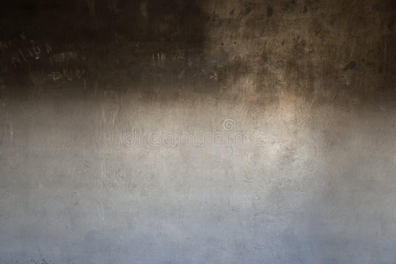 Stara i wazeliniarska ściana Meksyk zdjęcie royalty free