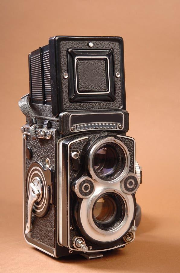 stara kamery fotografia obrazy stock