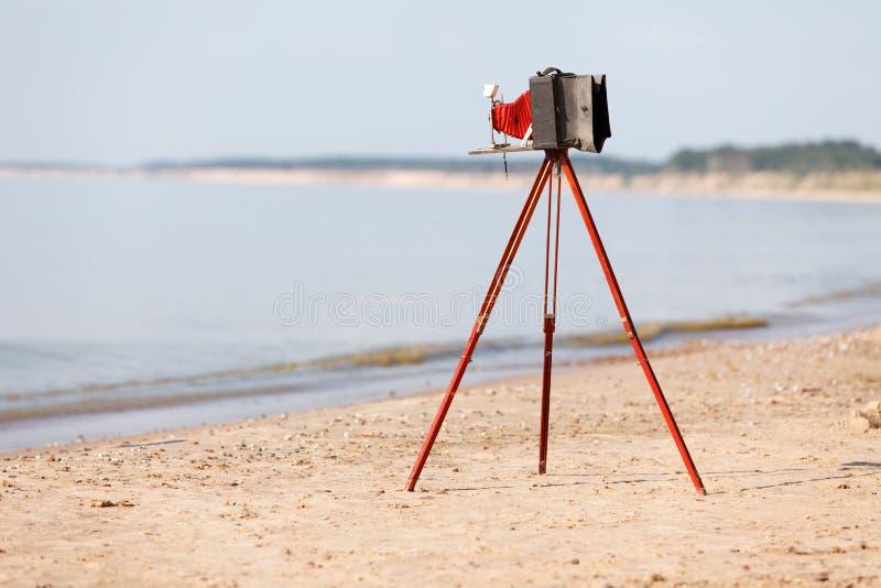 stara kamery fotografia zdjęcie stock