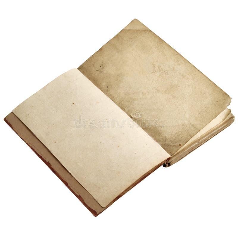 Stara książka zdjęcie stock