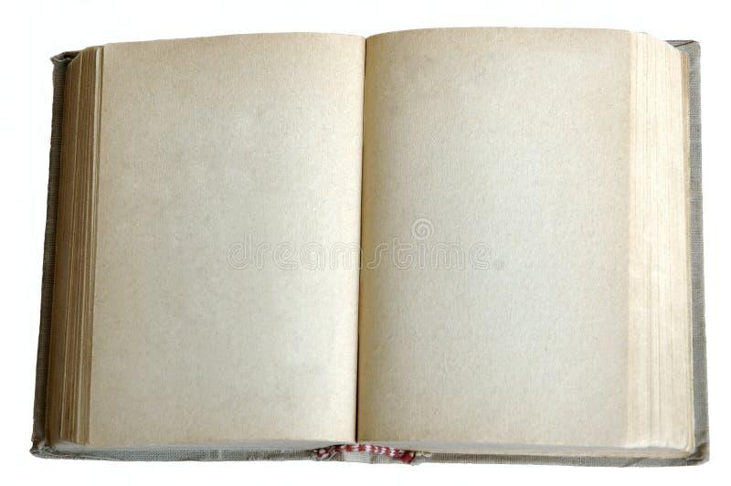 stara książka mleczarni obraz royalty free