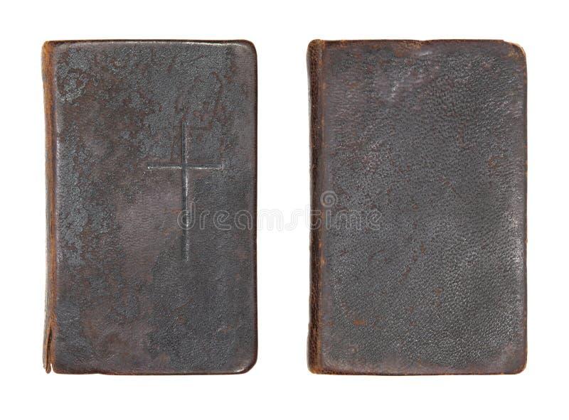 stara książkowa pokrywa obrazy stock