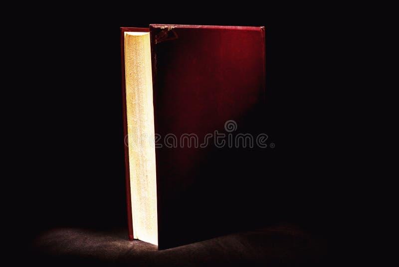 stara księgowa czerwone obrazy royalty free