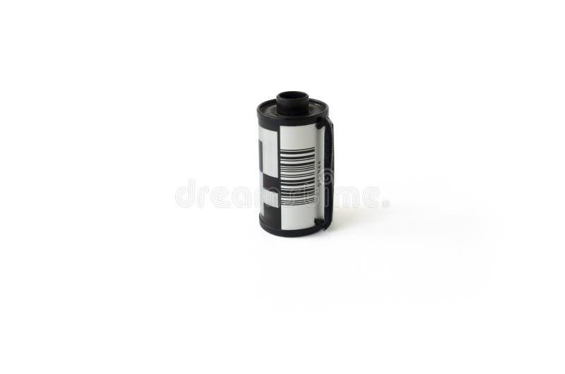 Stara 35mm Ekranowa kamery ładownica obrazy stock