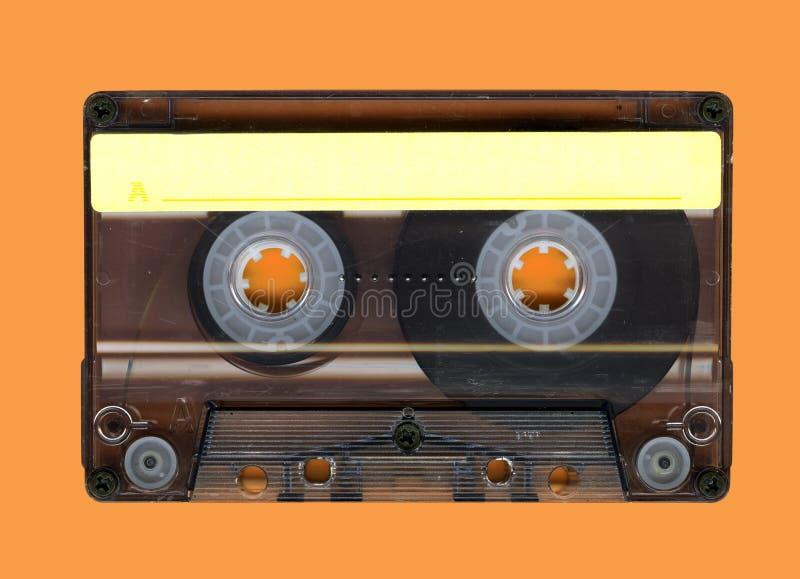 stara nagranie kasety obrazy royalty free