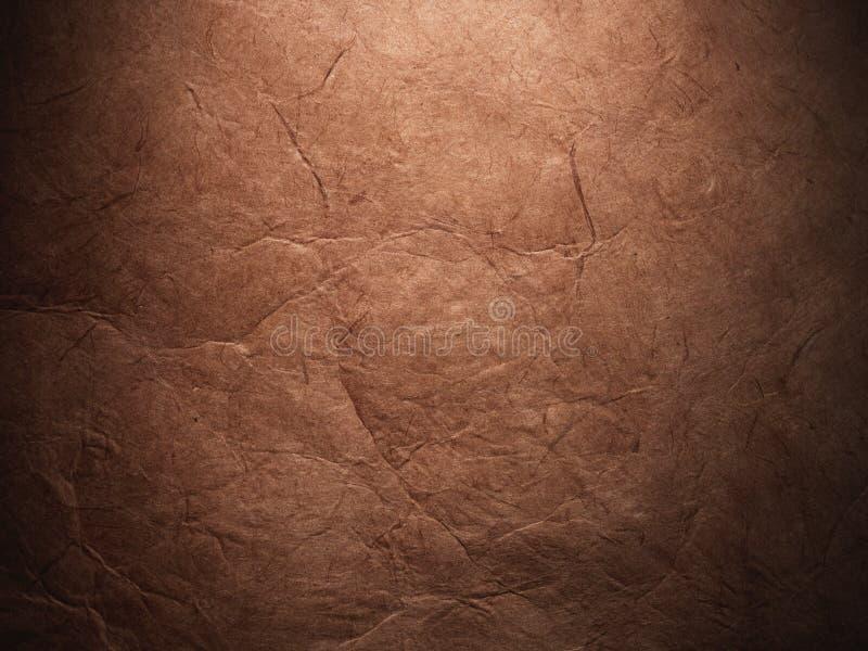 Download Stara papierowa czerwień zdjęcie stock. Obraz złożonej z rama - 53780624