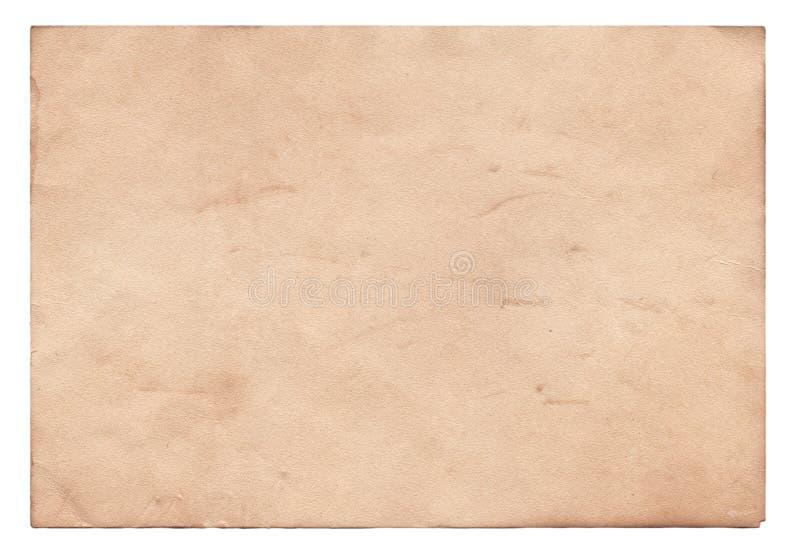 stara papierowa konsystencja ilustracji