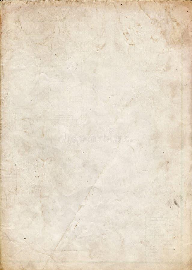 stara papierowa konsystencja zdjęcia stock