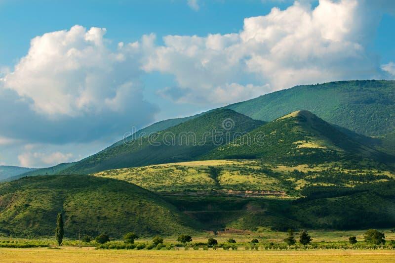 Stara planina 免版税库存图片