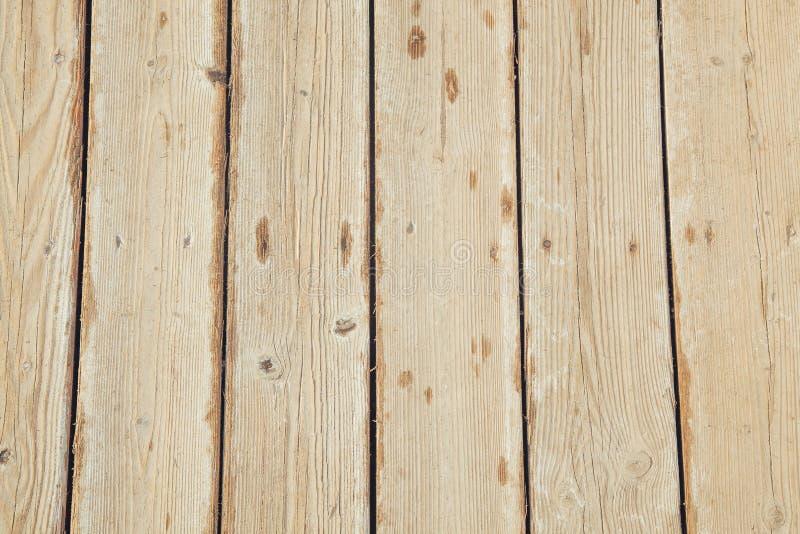 Stara popielata drewniana ściana zdjęcie royalty free