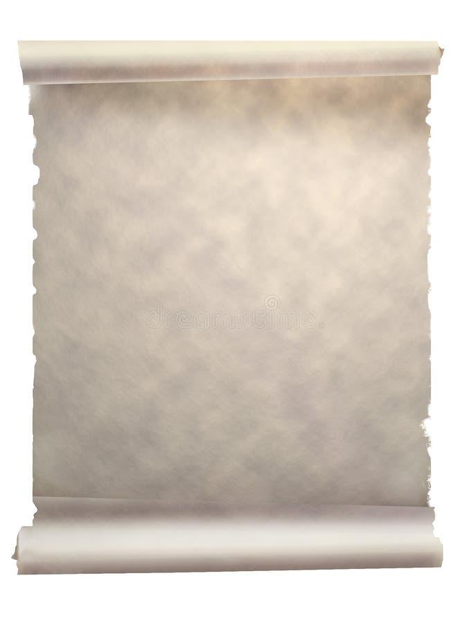 Stara rocznik ślimacznica zdjęcia royalty free