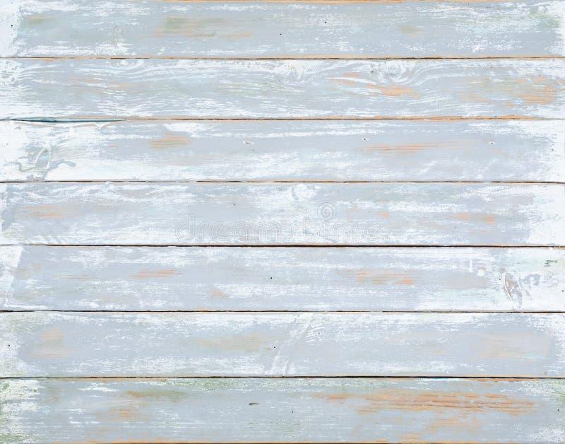 Stara szara drewniana tekstura z naturalnymi wzorami obraz royalty free