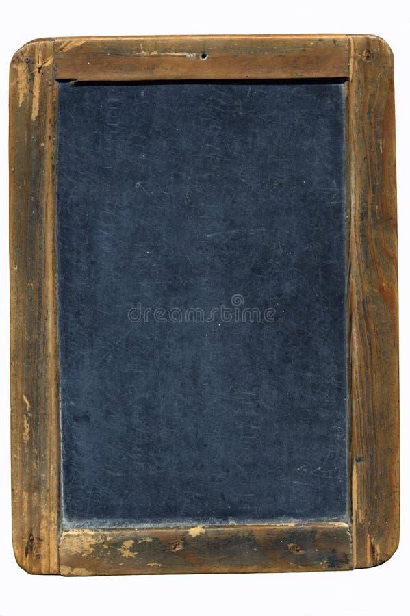 stara tablica obrazy royalty free