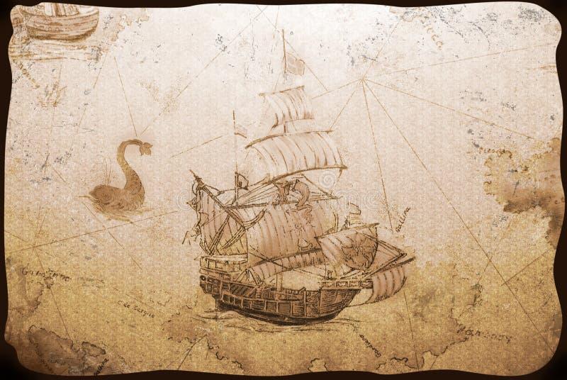 stara tapeta zdjęcie royalty free