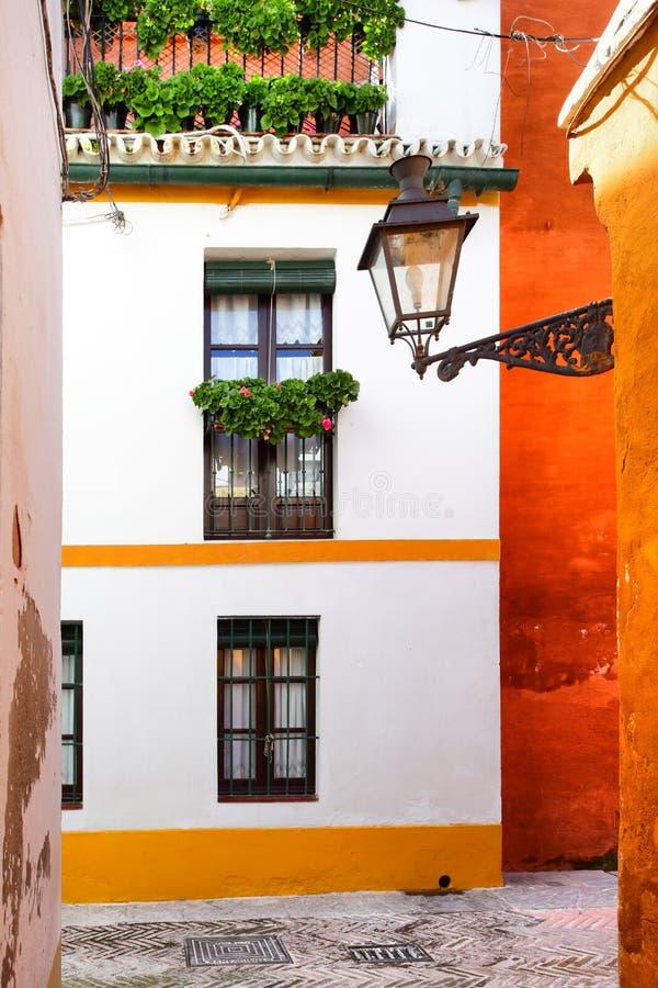 Seville zdjęcie royalty free