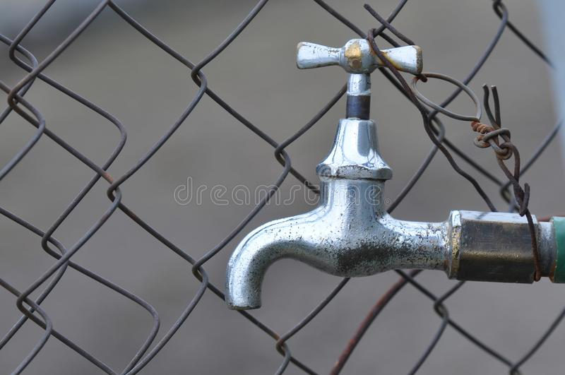 stara wody obraz stock
