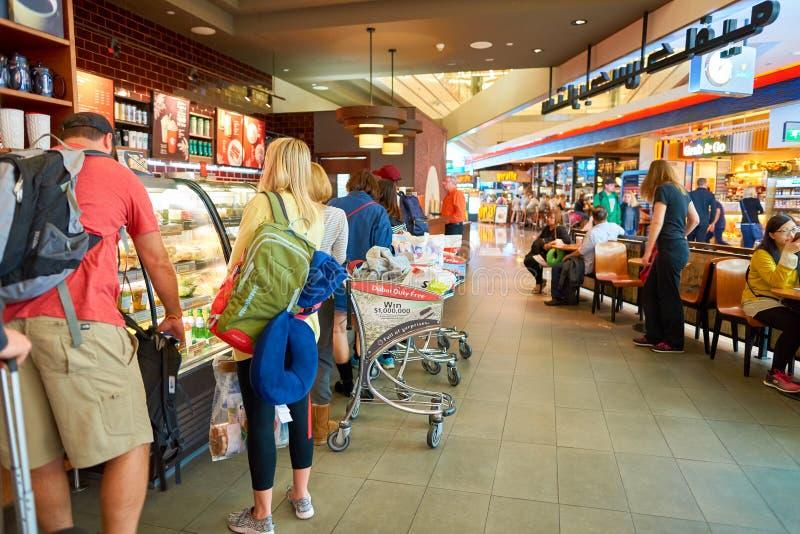 Download Starbucks Editorial Image Of Queue Retail Indoor