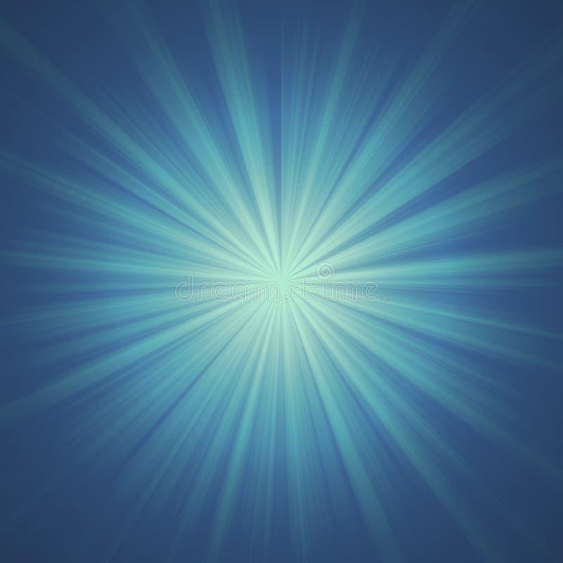 Starburst vector illustration