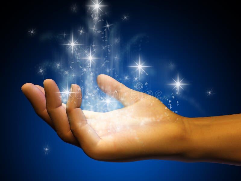 Stardust images libres de droits