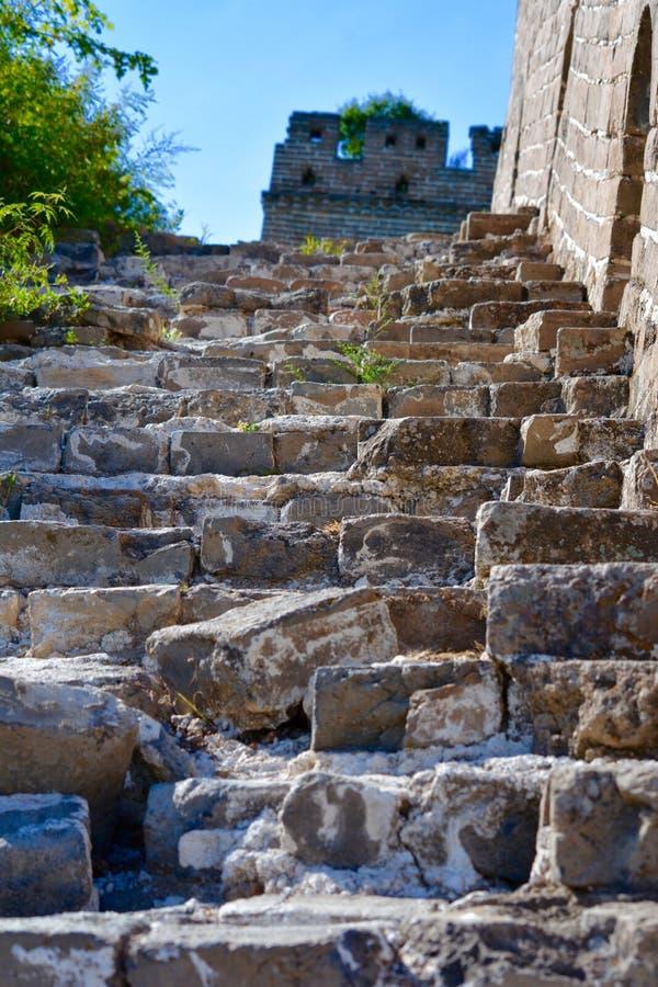 Download Stare Cegły Przy Wielkim Murem Obraz Stock - Obraz złożonej z antyczny, wallah: 57663739