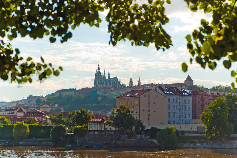 Download Stare Mesto (Old Town) View, Prague Stock Image - Image: 26720193