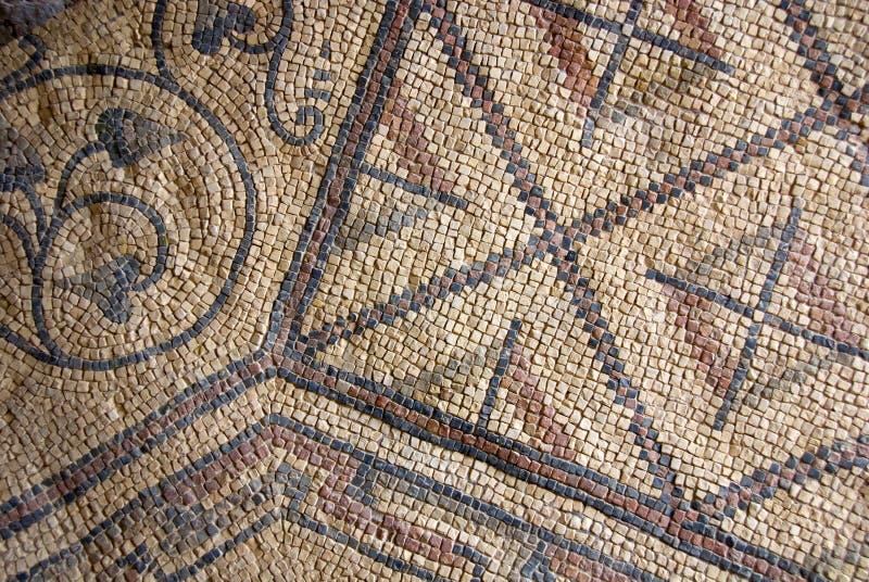stare mozaiki obraz stock