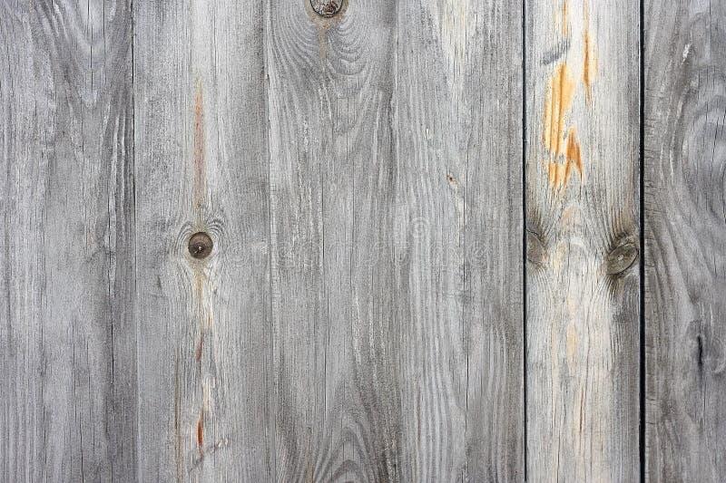 Stare ocienione szare deski są wielkie dla tworzyć układ, textured drewnianego tło, etc, zdjęcia stock