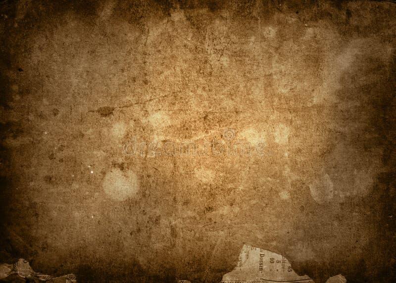 stare papierowe tekstury obrazy stock