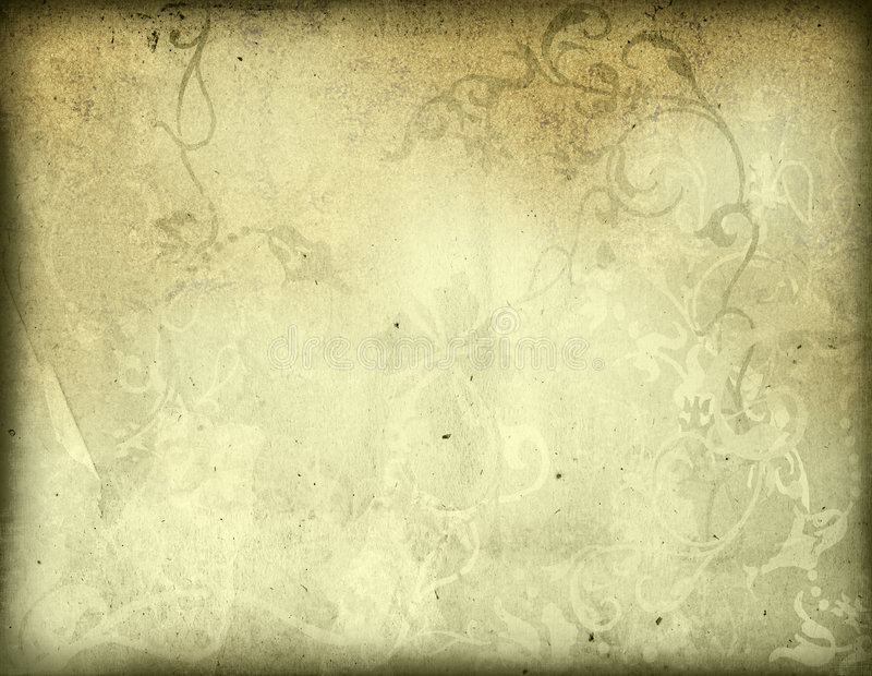 stare papierowe tekstury fotografia stock