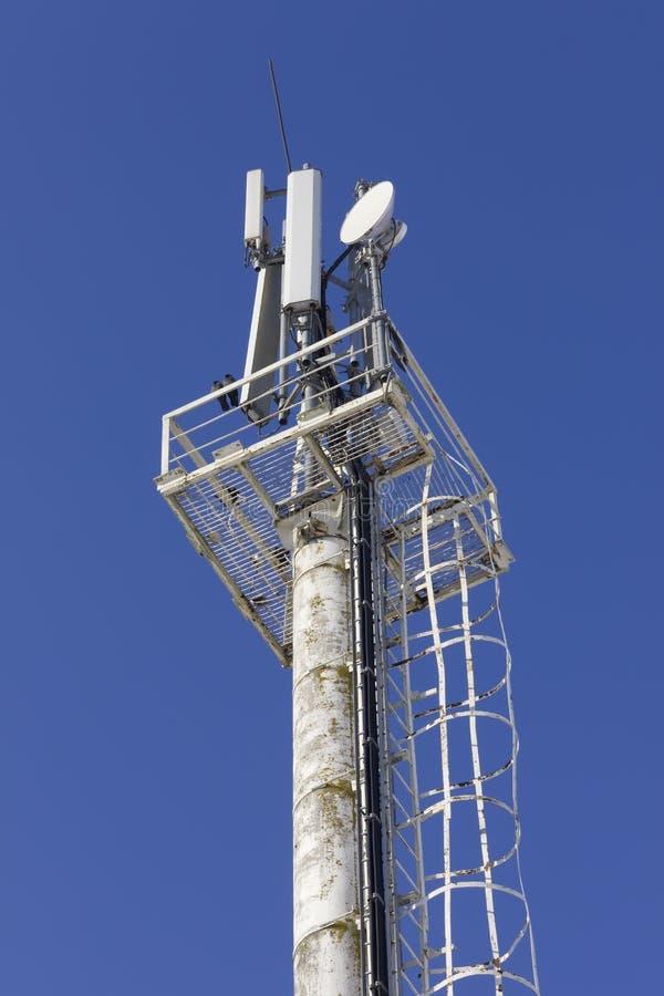 stare wyposażenie telekomunikacje zdjęcia royalty free