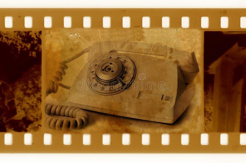 stare zdjęcie ramowego 35 mm obrazy stock