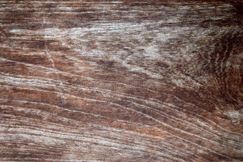Starego brown grunge tekstury abstrakta drewniany tło obraz royalty free