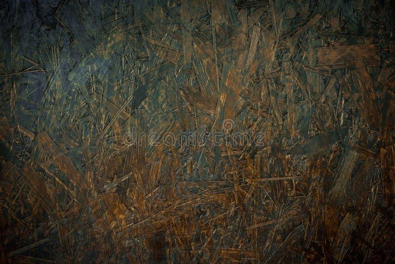 Starego drewnianego tła abstrakcjonistyczne stare tekstury zdjęcia stock