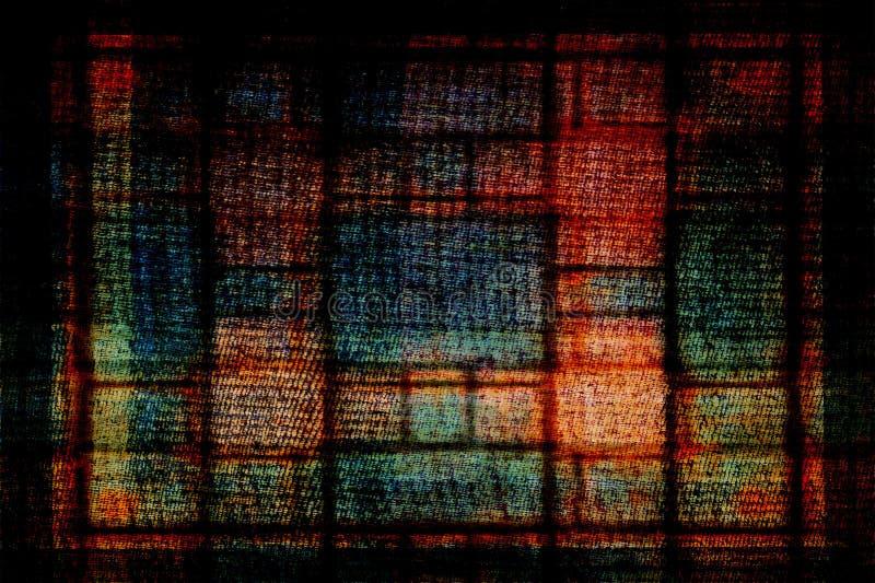 Download Starego Koloru Grunge Abstrakcjonistyczny Tło Z Teksturą Zdjęcie Stock - Obraz złożonej z zmrok, łamający: 53785640