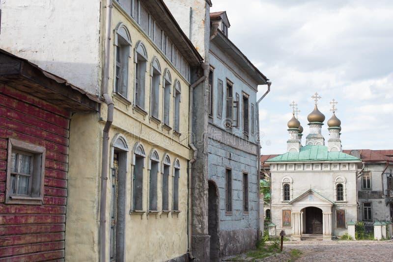 starego miasta obrazy royalty free