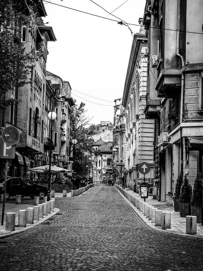 starego miasta zdjęcia stock